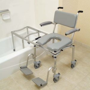 Bathtub Assistance For Elderly