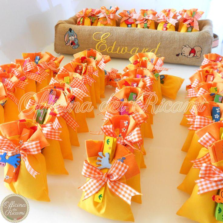 Exceptionnel 28 best sacchetti per confetti images on Pinterest | Confetti  XN18