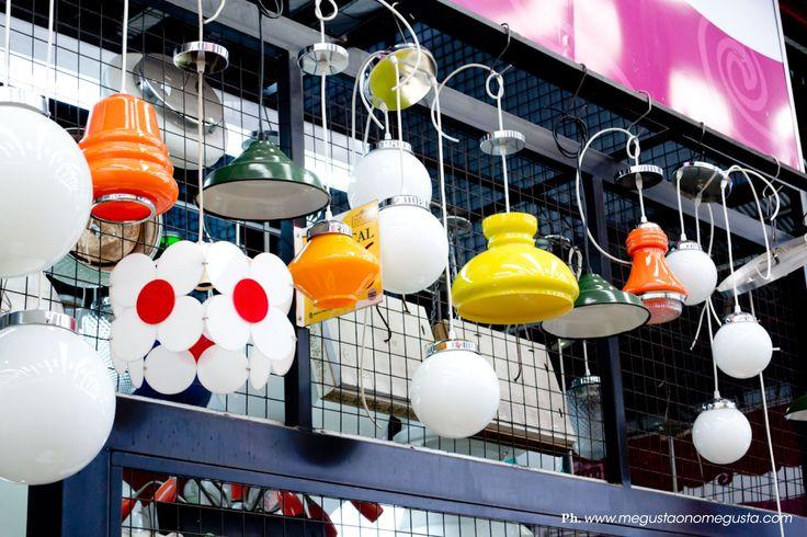 """Lifestyle: Flea Market """"El Dorrego"""" Buenos Aires"""