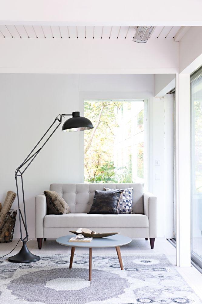 Pfister Sofa Etna, Side Table RB-8070