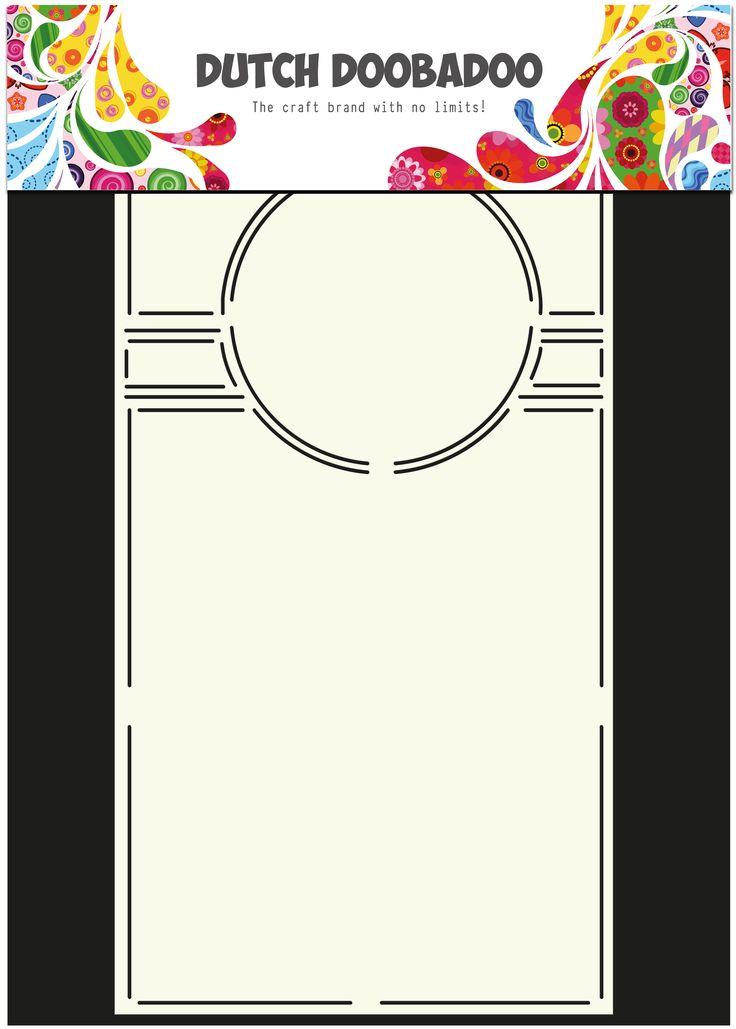 470.713.301 Swing Card Art Circle