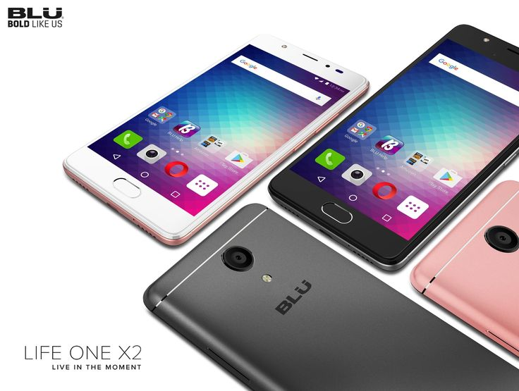 BLU Life One X2 anunțat oficial - http://all4gadget.ro/blu-life-one-x2-anuntat-oficial/