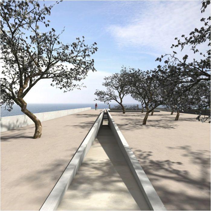 Galería de Arquitectos chilenos y japoneses trabajan en conjunto para la próxima etapa de Ochoalcubo - 95