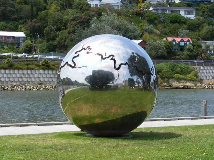 Wanganui river art