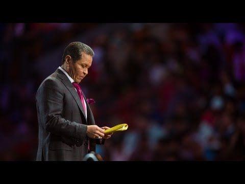 CAP 2013: Session 5 Apostle Guillermo Maldonado (+lista de reproducción)