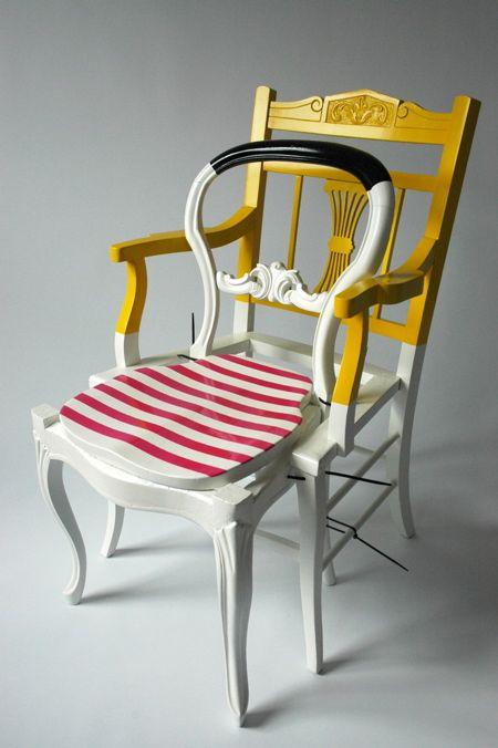 Google Afbeeldingen resultaat voor http://www.dezeen.com/wp-content/uploads/2007/08/karen_ryan_custom_made_chair.jpg