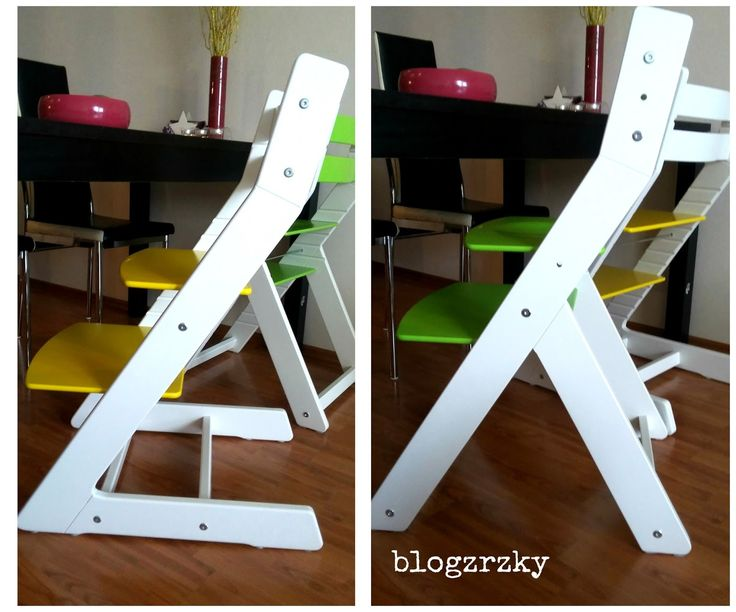 Občas se mě někdoz vás ptá,na jakých židlích sedí domamoje děti. Dnes si můžete přečíst článek o našem stolování, o ergonomickém sezení u...