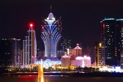 New $2.5 Billion Macau Casino Coming to Cotai Strip