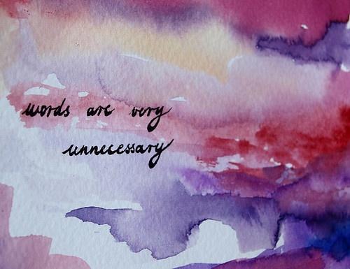 Enjoy The Silence - #DepecheMode -  via anna ferenczy
