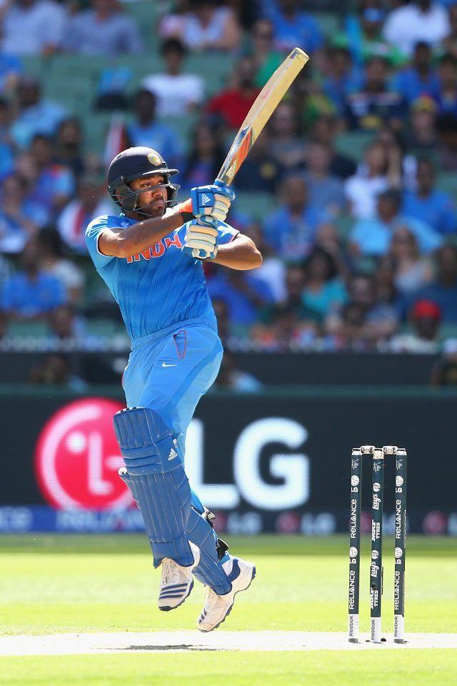 India - Cricket Teams | ICC Cricket World Cup 2015