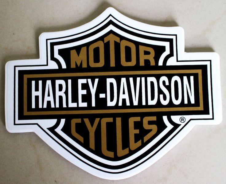 Harley+Shield+stickers+x+150, £29.99