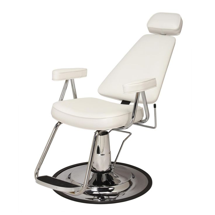 Paragon / Carla Studio Make-up Chair