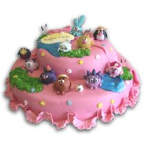 Шоколадница ставрополь торты на заказ