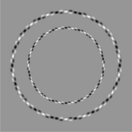 """TYWKIWDBI (""""Tai-Wiki-Widbee""""): Two perfect circles"""