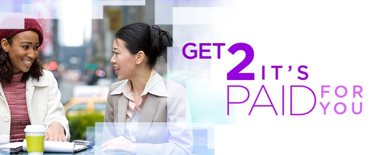 Opportunity - Get 2 Preferred Customers and earn $50 and serum!