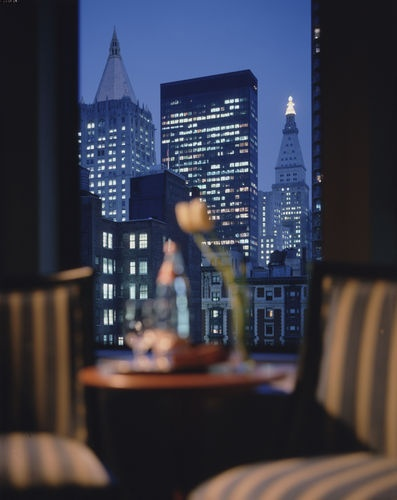 Hotel Chandler is located at the southern tip of Midtown Manhattan. Pamper yourself! From $369 per night.