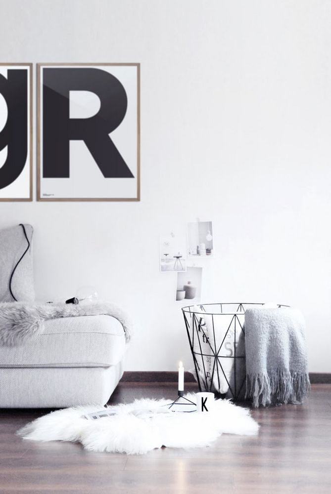 See more images from 23 reasons why you should be decorating with gray on domino.com