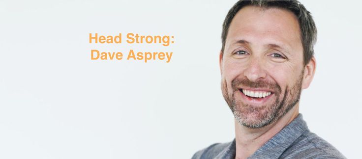 head strong dave asprey pdf