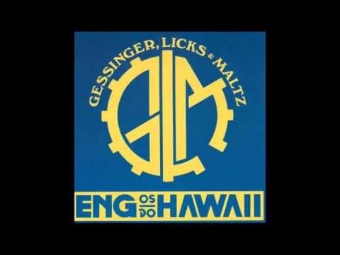 CD COMPLETO Engenheiros do Hawaii - Gessinger, Licks & Maltz [1992] - YouTube