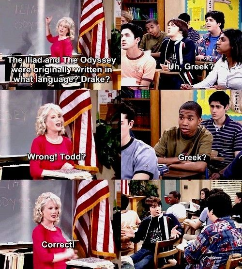 drake and josh funny quotes - Google Search  (if u favorite or repin please follow Quotes and Sayings!!!)