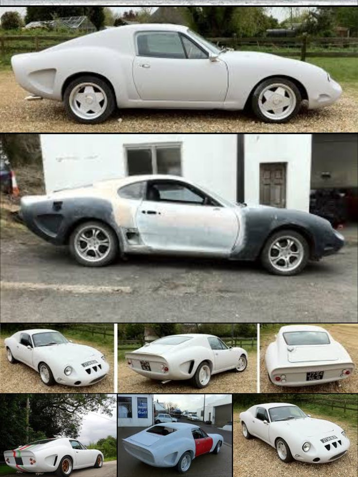 19 best KitCars images on Pinterest   Kit cars, Autos and Bespoke cars