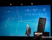 Amazon's Fire Phone: 5 Cameras, 3D Display, a Built-In Shopping Cart
