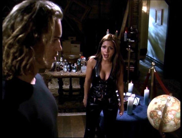 Charmed  Wyatt & Bianca