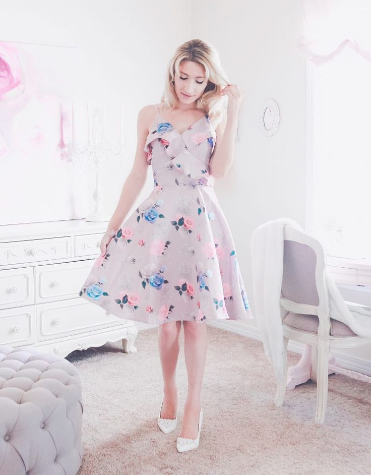 1064 Best Feminine Dresses Images On Pinterest Party Wear Dresses Evening Dresses And Evening