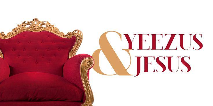 Adventist Review Online | Yeezus & Jesus