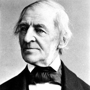 a biography of ralph waldo emerson a writer and philosopher A biography of ralph waldo emerson including many of  spiritual philosopher,  literatus but a professional lecturer and writer committed to the free.