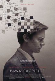 Pawn Sacrifice.  Rotten Tomatoes 72%  Critics Consensus: Anchored by a sensitive performance from Tobey Maguire, Pawn Sacrifice adds another solidly gripping drama to the list of films inspired by chess wiz Bobby Fischer. 26.9. 2015, www.nco.is NCO eCommerce, www.netkaup.is