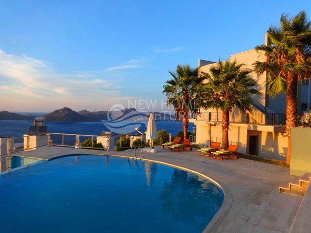Property for sale in Bodrum l Apartments and Villas in Bodrum