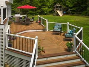 Products Decks And A Beautiful On Pinterest