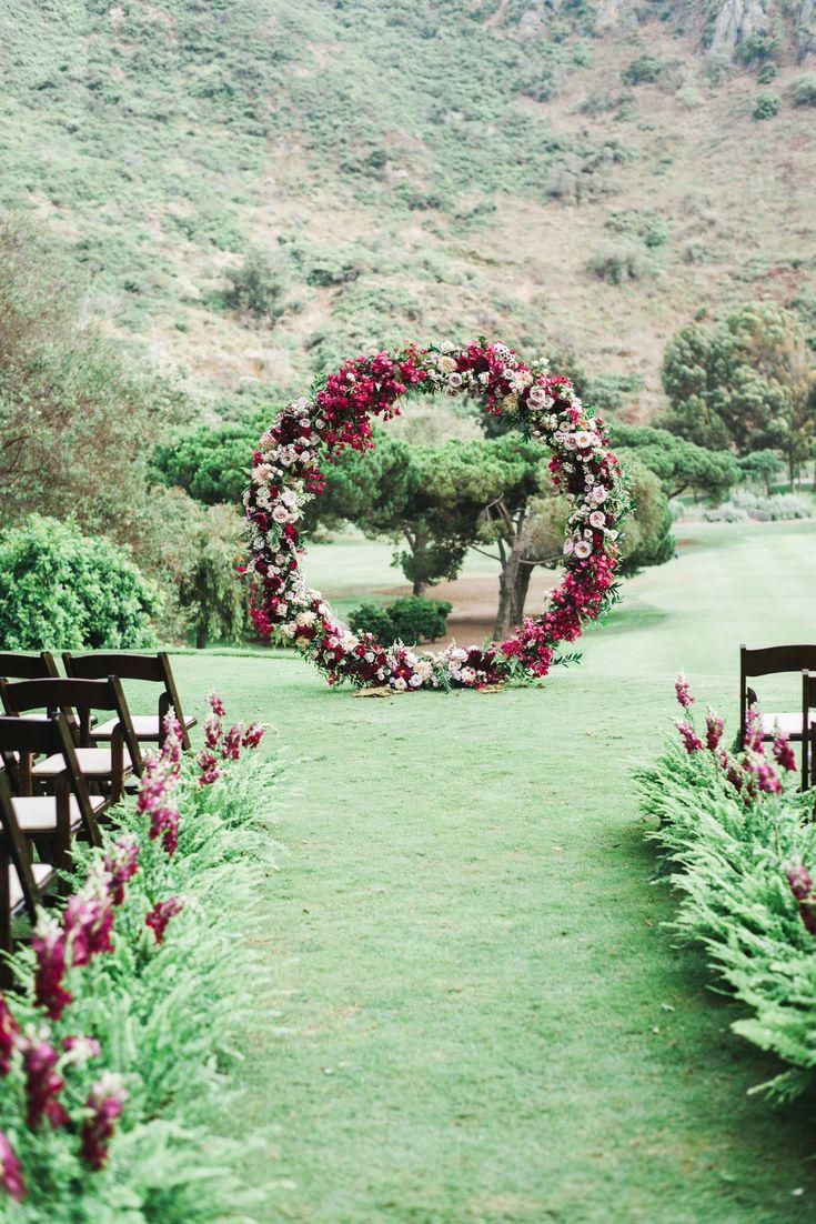 Adrian Jon Photography | Event Design: A Good Affair Wedding & Event Production | Floral Design: Little Hill Floral Designs | Rentals: Found Vintage Rentals | Linens: La Tavola Fine Linen Rental | Location & Catering: The Ranch At Laguna Beach | Handmade Textiles: Tono & Co