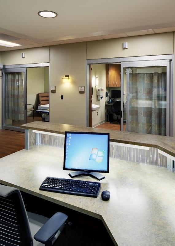 Community Hospital   McCook, NE   HDR Architecture