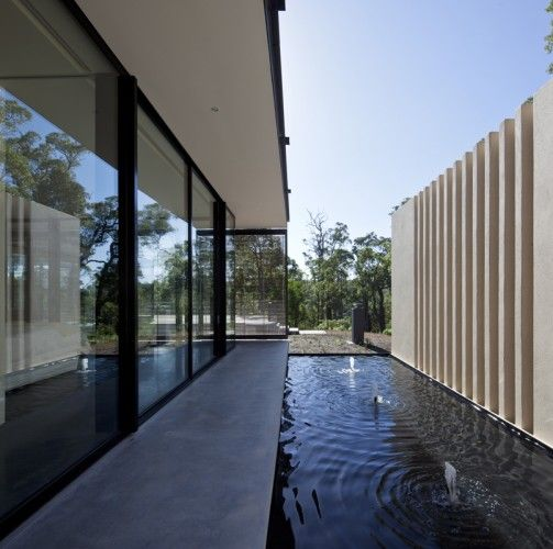 Ingemar - Margaret River Kerry Hill Architects