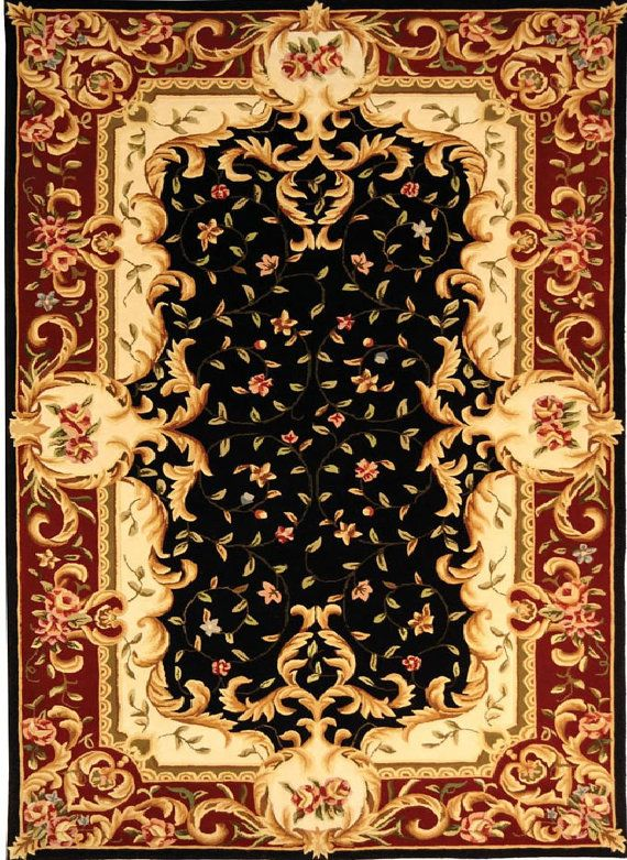 Dolls House Area Rug: Lounge, Kitchen, Study, Bedroom.( 3 Sizes