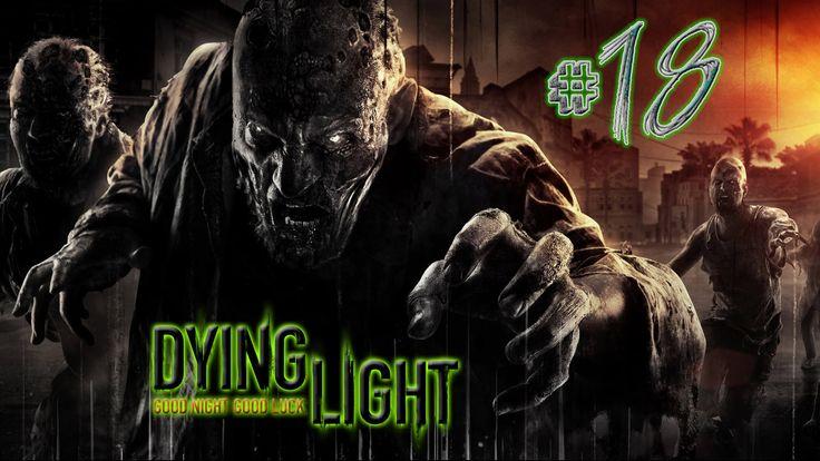 Dying Light || Cap. 18 || Buscando al Dr. Zere