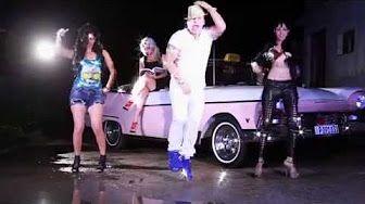 Thalía - Desde Esa Noche ft. Maluma - YouTube