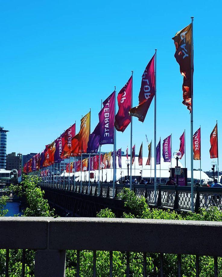 #darlingharbour #harbourpics #harbour #sydneyaustralia #sydney