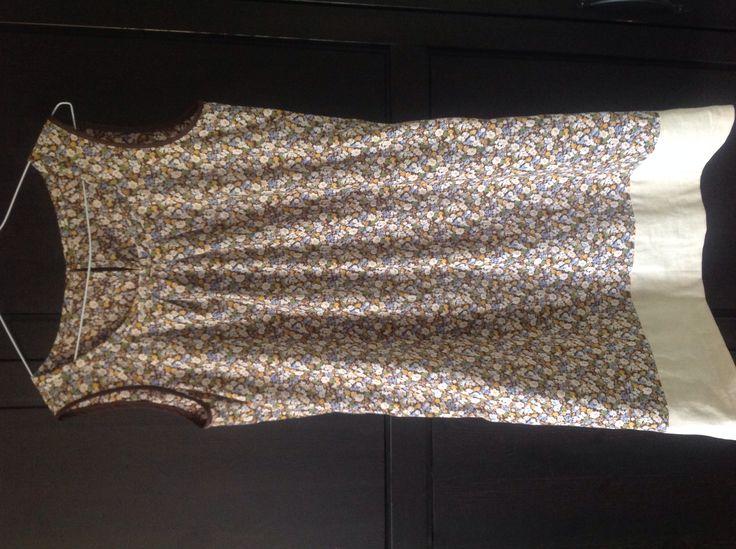 New Look 6022 - Sleeveless dress