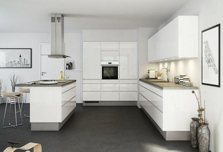 Best 25 barra americana ideas on pinterest cocinas con for Disenos de cocinas americanas