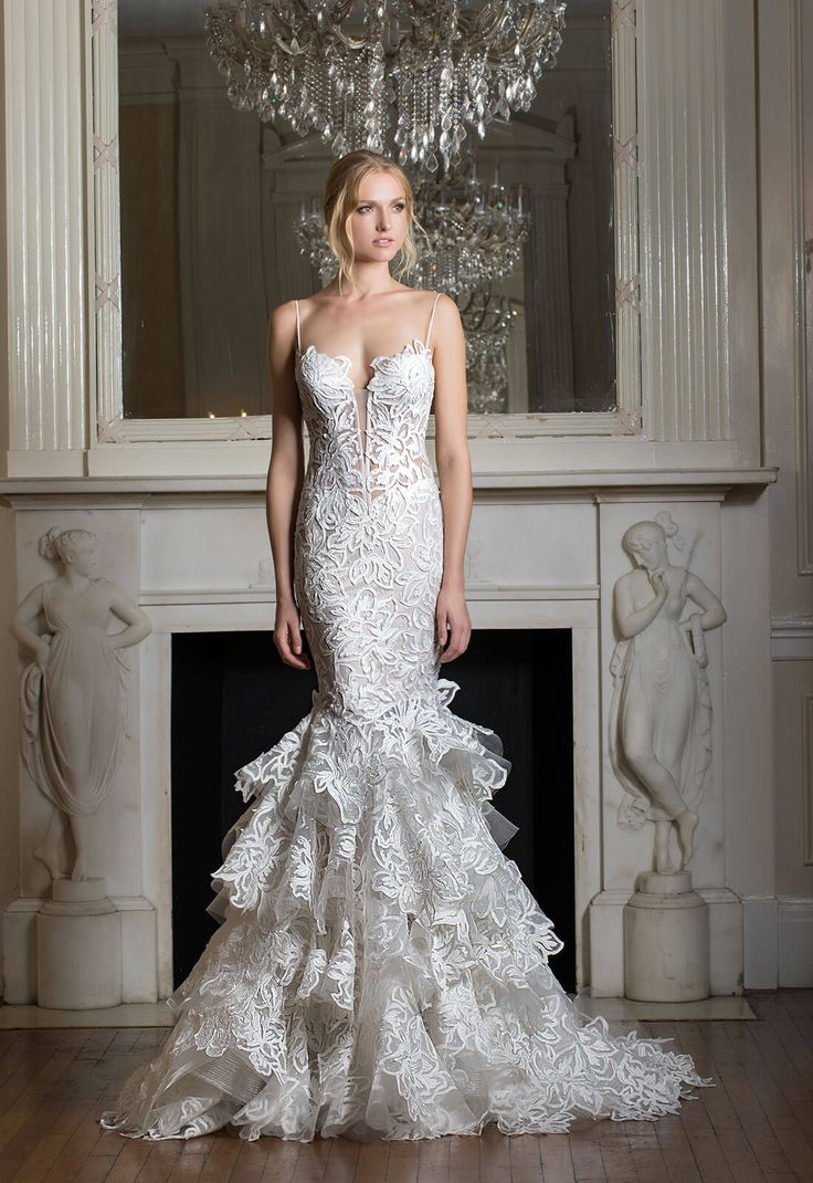 20 best The 3 West Club images on Pinterest   Short wedding gowns ...