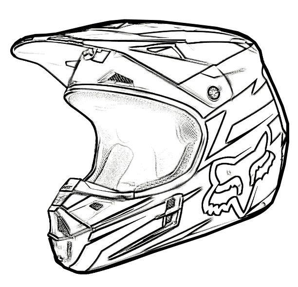 Dirt Bike Helm Malvorlagen Allmadecine Hochzeiten Skizze Malvorlagen Coloring Pages Allmadecine Bik Dirt Bike Tattoo Motorrad Kunst Fahrrad Zeichnung