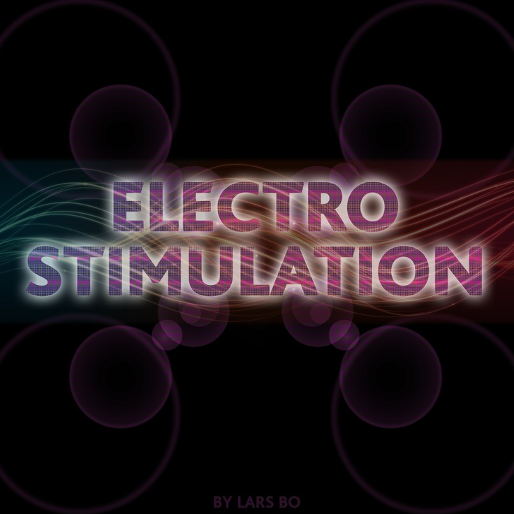Electro Stimulation by Lars Bo