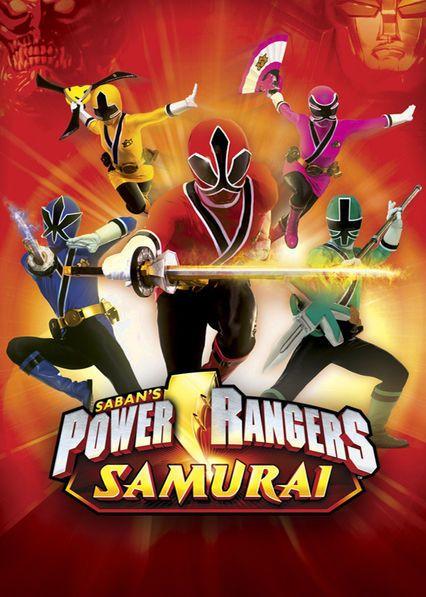 Power Rangers Samurai - Saison 1 La saison 1  de la série  Power Rangers Samurai est disponible en français sur Netflix Canada Netflix France  [traileradd...
