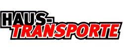 HAUS-TRANSPORTE AG, Transportunternehmen, Maienfeld, Umzug, Transporte, Möbeltransport
