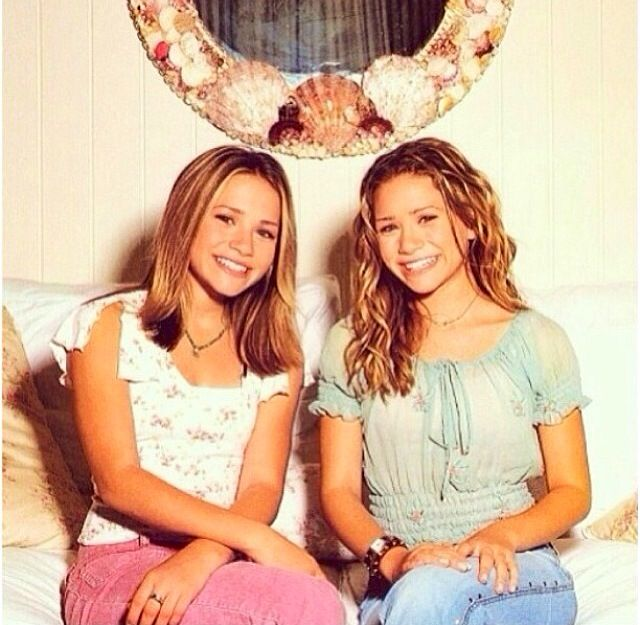 716 Best Images About Mary Kate And Ashley And Their Movies On Pinterest