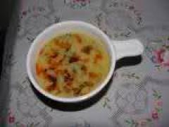 Altunzade Çorbası