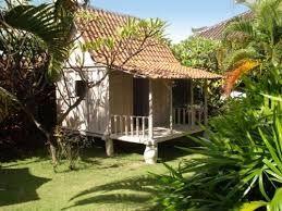 Old Javanese House